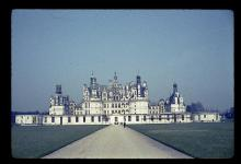The Palace of Chambord