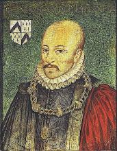 Michel de Montaigne (1533-1592)