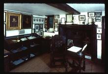 Milton's Study at Chalfont St. Giles