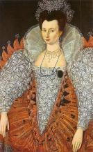 "The Anti-Petrarchan Mistress: Mary Fitton (1578-1647): possibly the ""Dark Lady"" in Shakespeare's Sonnets"
