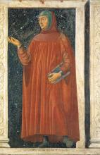 Petrarch by Bargilla