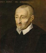 Pierre de Ronsard (1524-1585), The Leading French Poet of The Renaissance