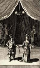 Troilus and Cressida: Scene From Act V