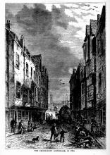 A Southwark Street