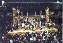 The Globe Theatre's Opening Night (1997)
