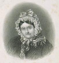 Dorothy Wordsworth (1771-1855), The Poet's Sister