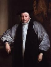 Anglican Archbishop of Canterbury William Laud