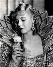 A Midsummer Night's Dream: Jean Muir as Helena