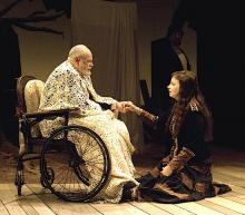 All's Well That Ends Well: Oregon Shakespeare Festival, 2009