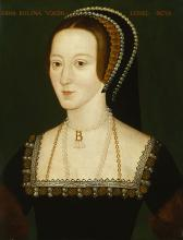 Anne Boleyn: An Englishwoman Raised at The French Court