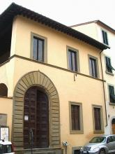Arezzo: the House of Francesco Petrarch