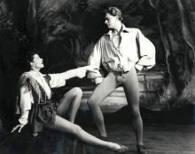 As You Like It, The Theatre Guild, 1950