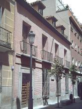 Casa-Museo de Lope de Vega in Madrid (1610-1635)
