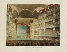 Coriolanus at the Drury Lane Theatre, 1808