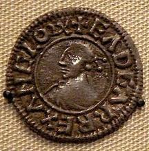 Edgar, King of England, 959-975: King Lear sub-plot.