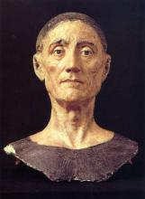 Funeral Effigy of King Henry VII