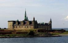 Hamlet: Helsingoer - Kronborg Castle