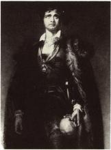 Hamlet, John Philip Kemble as Hamlet, 1802