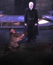 Hamlet, Rio de Janerio, 2001