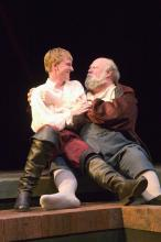 Henry IV, Part 1, Pennsylvania Shakespeare Festival, 2005