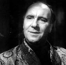 Henry IV, Ralph Richardson as Falstaff, Old Vic, 1945