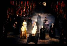 Henry VI, Part 1, Royal Shakespeare Company, 1989