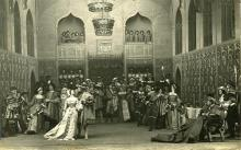 Henry VIII, His Majesty's Theatre, 1910