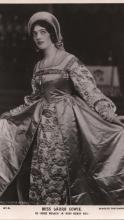 Henry VIII, Laura Carlisle as Anne Bullen, 1912