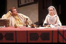 Henry VIII, Royal Shakespeare Company, 1984