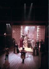 Henry VIII, Royal Shakespeare Company, 1996