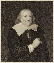 John Lowin Portrait