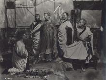 Julius Caesar, Lyric Theatre, 1912