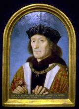 King Henry VII (Earl of Richmond in Shakespeare's Richard III)