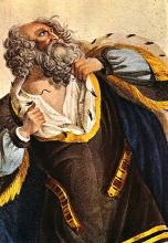 King Lear, 1769
