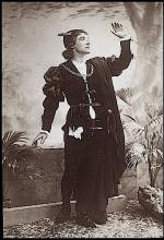 Kyrle Bellew as Romeo: late 19.c