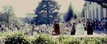 Love's Labour's Lost, Berkeley Shakespeare Program, 1977
