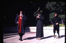 Love's Labour's Lost, Berkeley Shakespeare Program, 1977