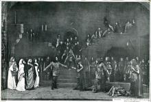 Macbeth, Herbert Beerbohm Tree's Production