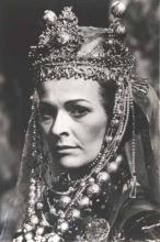 Macbeth, Janet Suzman as Lady Macbeth, 1975