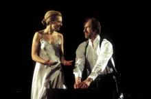 Macbeth, National Theatre, London, 1993