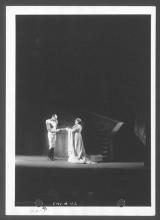 Macbeth, Negro Theatre Unit of New York City, 1936