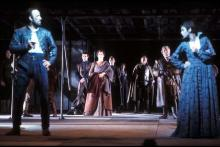 Macbeth, Royal Shakespeare Company, 1983