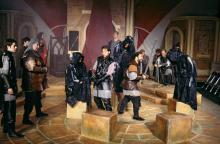 Macbeth, Shakespeare on the Saskatchewan, 2004