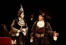 Measure for Measure, Royal Shakespeare Company, 1984