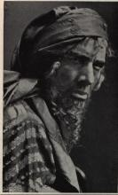 Merchant of Venice, James Carew as Shylock, 20th Century