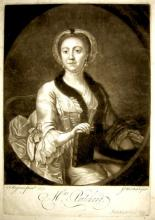 Much Ado About Nothing, Mrs. Hannah Pritchard excelled as Beatrice, 1748