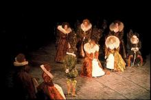 Much Ado About Nothing, Royal Shakespeare Company, 1968
