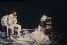 Much Ado About Nothing, Royal Shakespeare Company, 1982