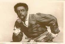 Othello, Harcourt Williams as Othello, 20th Century