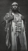 Othello, Oscar Asche as Othello, 20th Century